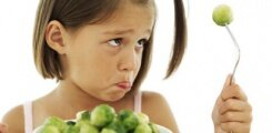Где вылечить пищевую аллергию